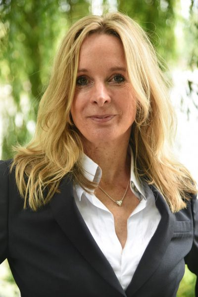 Sylvia Ostermann